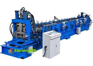 Auto-C-Z-Purlin-Roll-Forming-Machine