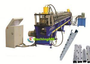 Vineyard-Post-roll-forming-machine