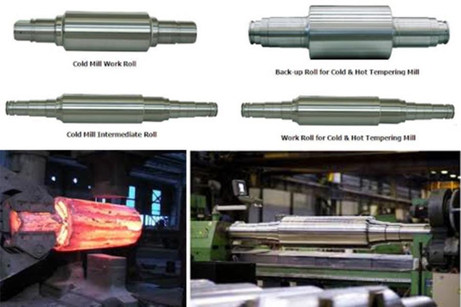 mill-work-rolls